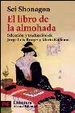 Cover of El libro de la almohada