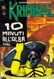 Cover of Kriminal n. 95