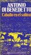 Cover of Caballo en el Salitral