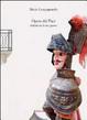 Cover of Opera dei pupi