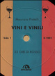 Cover of Vini e vinili