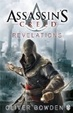 Cover of Assassin's Creed: Revelations