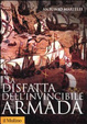 Cover of La disfatta dell'Invincibile Armada
