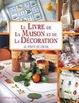 Cover of Le livre de la maison et de la décoration au point de croix