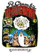 Cover of R. Crumb's Head Comix
