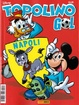 Cover of Topo Goal n. 4