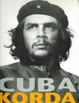 Cover of Cuba by Korda