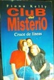 Cover of Club del misterio
