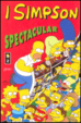 Cover of Simpson spectacular