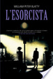 Cover of L'Esorcista