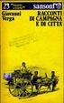 Cover of Racconti di campagna e di città