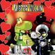 Cover of Mister Villain 4