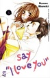 Cover of Say I love you vol. 5