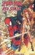 Cover of Spider-Man: Red Sonja