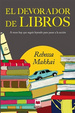 Cover of El devorador de libros