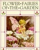 Cover of Flower Fairies of the Garden