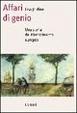 Cover of Affari di genio