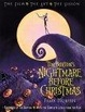 Cover of Tim Burton's Nightmare Before Christmas