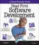 Cover of Head First Software Development