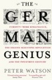 Cover of The German Genius