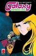 Cover of Galaxy Express 999 vol. 8