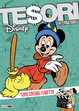 Cover of Tesori international n. 8