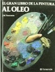Cover of EL GRAN LIBRO DE LA PINTURA AL OLEO