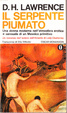 Cover of Il serpente piumato