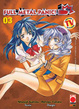 Cover of Full Metal Panic vol. 3