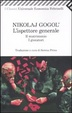 Cover of L'ispettore generale