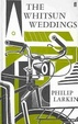 Cover of The Whitsun Weddings