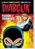 Cover of Diabolik anno XLVII n. 2