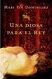Cover of Una diosa para el Rey