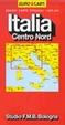 Cover of Italia: centro nord