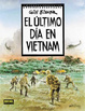 Cover of El último día en Vietnam
