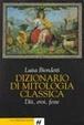 Cover of Dizionario di mitologia classica
