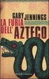 Cover of La furia dell'azteco