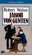 Cover of Jacob von Gunten