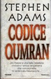 Cover of Codice Qumran