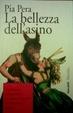 Cover of La bellezza dell'asino