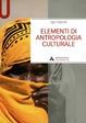 Cover of Elementi di antropologia culturale
