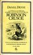 Cover of La vita e le strane sorprendenti avventure di Robinson Crusoe