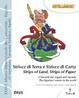 Cover of Strisce di terra e strisce di carta