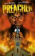 Cover of Preacher Deluxe vol. 1