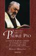 Cover of Il piccolo libro di Padre Pio