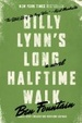 Cover of Billy Lynn's Long Halftime Walk