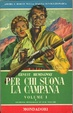 Cover of Per chi suona la campana