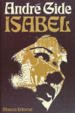 Cover of Isabel