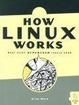 Cover of How Linux Works