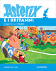 Cover of Asterix n. 9